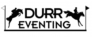 Durr Eventing Logo - Square