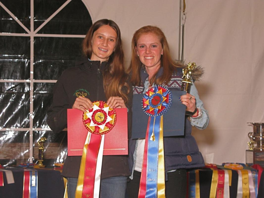 2015 USEA Area VI Awards Banquet-106