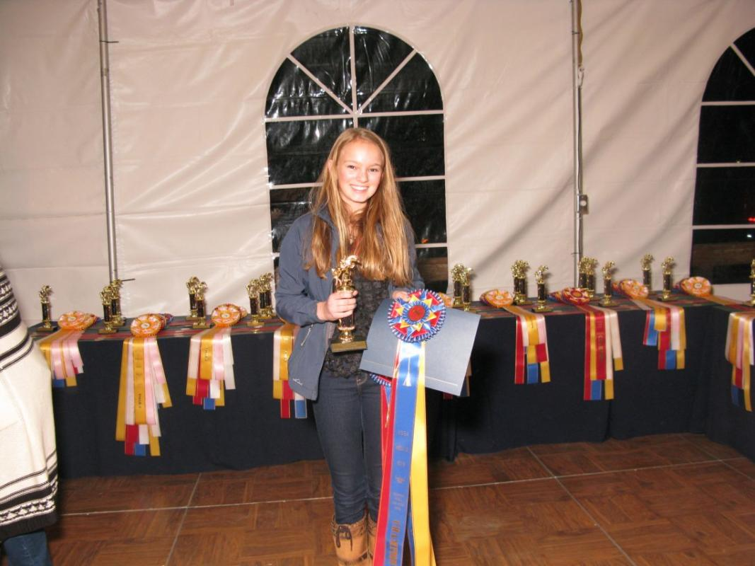 2015 USEA Area VI Awards Banquet-64