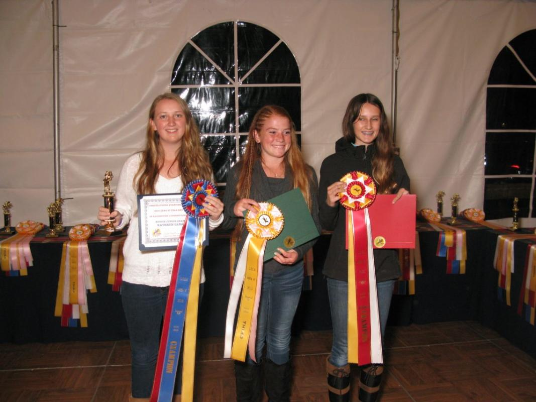 2015 USEA Area VI Awards Banquet-65