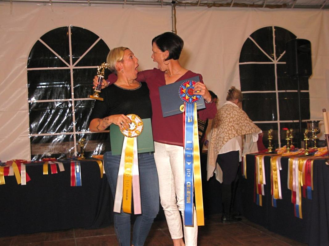 2015 USEA Area VI Awards Banquet-97