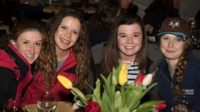 2017 Area VI Awards Banquet Photo Gallery